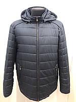 Куртка мужская DSG dong 8158 62 Черная
