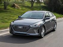 Hyundai Ioniq 2017+
