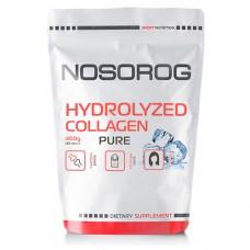 Collagen Hydrolized (400 г) Nosorog