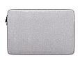 Чехол для Macbook Air/Pro ASUS/ DELL/HP/XIAOMI та ін 12/13,3''/14,1''/15,4'' - серый, фото 3