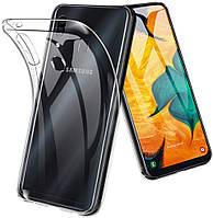 Чехол TPU для Samsung Galaxy A20e A202