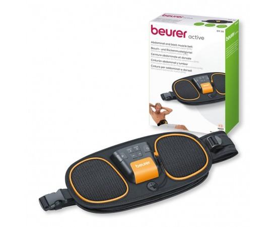 Миостимулятор для мышц живота Beurer EM 39