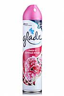 Освежитель воздуха Glade аэрозоль Пион и сочные ягоды, 300мл