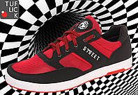 Кросівки Kindzer S-57 червоні