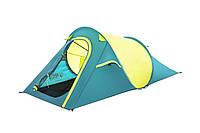 Палатка туристическая кемпинговая Cool Quick для кемпинга 2 местная