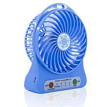 Вентилятор Mini Fan с аккумулятором SKL11-187077