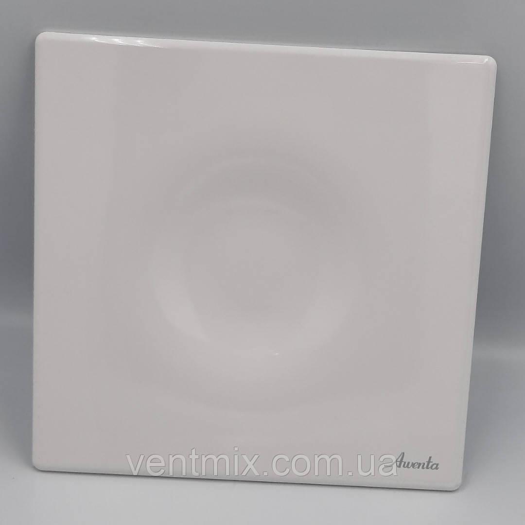 Вентилятор вытяжной Silent KWS ORION 125 (белый)