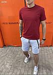 Чоловічий костюм (футболка + шорти) від Стильномодно, фото 3