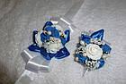 Набор экслюзивных бутоньерок на свадьбу, фото 3