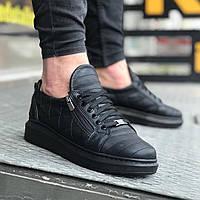 Мужские кроссовки Wagoon 502 black