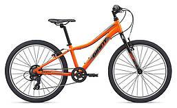 Велосипед детский горный MTB MTB Giant ARX 16 F/W 2020 (оранжевый) (GT)