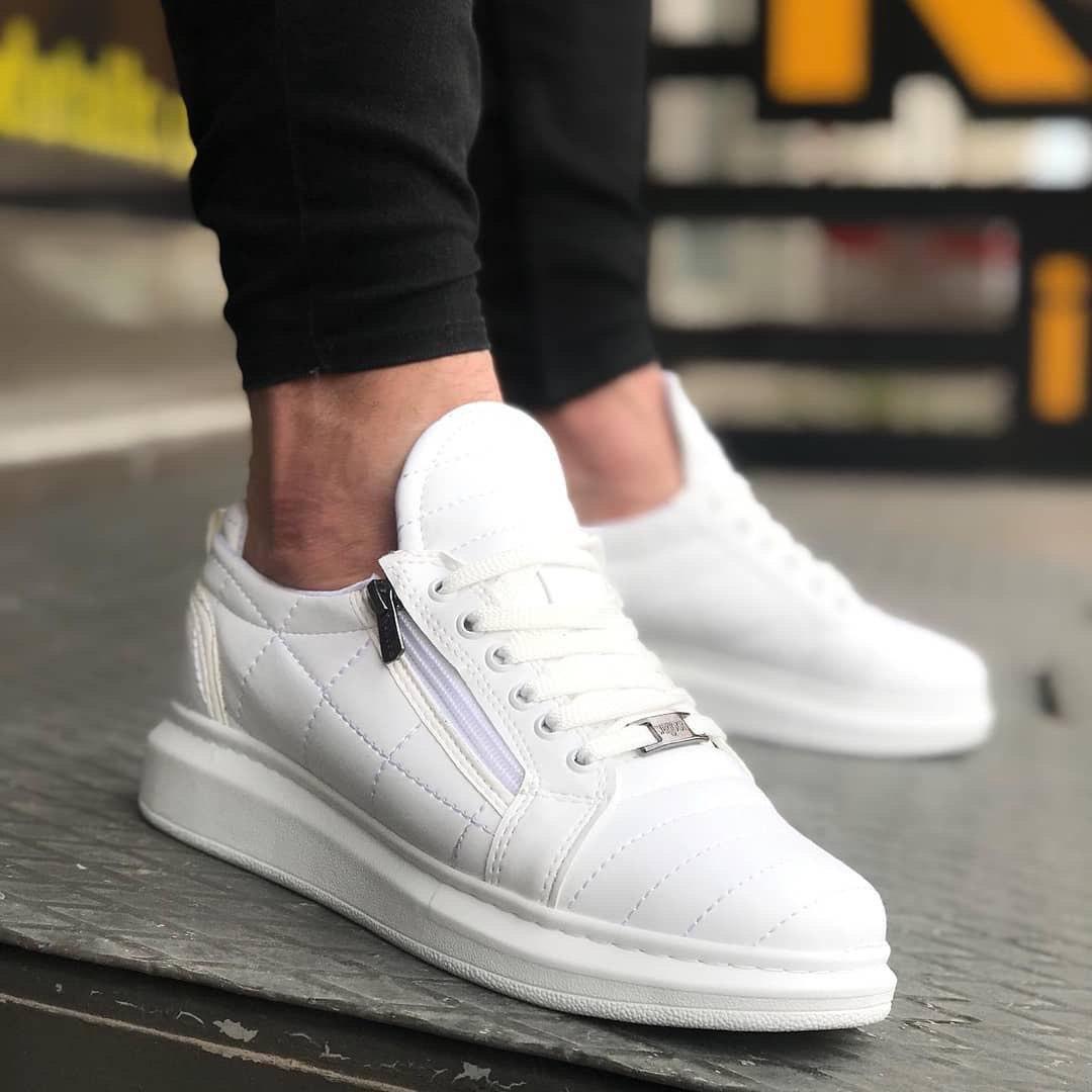 Мужские кроссовки Wagoon 503 white