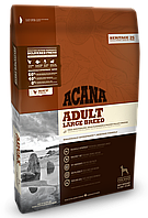 Acana Adult Large Breed (Акана Эдалт Лардж Брид) сухой корм для взрослых собак крупных пород