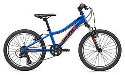 Велосипед детский Giant XtC Jr 20 Metallic Blue 2020 (GT)
