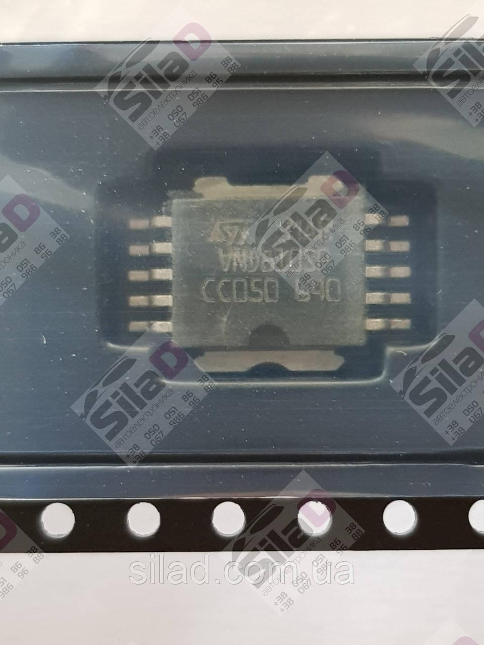 Мікросхема VND810SP STMicroelectronics корпус PowerSO-10