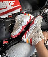 Женские Кроссовки Nike M2K Tekno Desert San