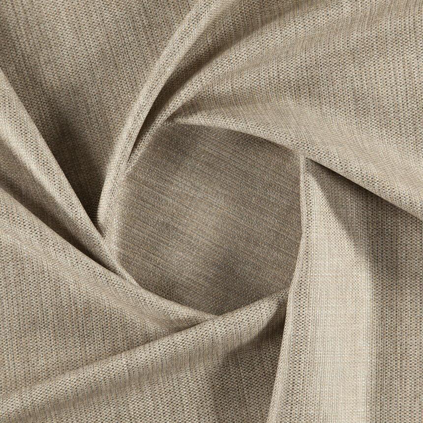Ткань для обивки дивана рогожка Кафе Лече (Cafe Leche) светло-коричневого цвета