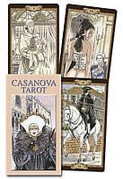 Tarot of Casanova/ Таро Казанови, фото 1