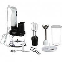 Кухонний комбайн блендер занурювальний A-PLUS 500 Вт, фото 1