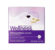 WellnessPack woman (Вэлнэс Пэк для женщин)