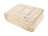 Одеяло 145х205 Полуторное DELAINE Микрофибра Шерстяное Зимнее Теплое Приятное Мягкое Овечья шерсть, фото 2