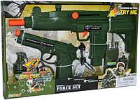 Военный набор Special Force DEBAO