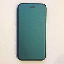 Чехол для Xiaomi Redmi Note 8 Level Midnight Green