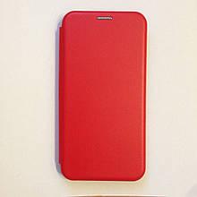 Чехол для Xiaomi Redmi Note 8 Level Level Red