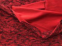 Двунитка футер Спорт Красный, фото 1
