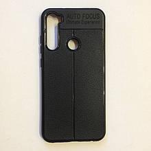 Чехол для Xiaomi Redmi Note 8 Focus Black