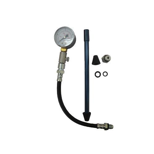 Компрессометр довгий з клапаном SNG (КОМПР16УНКЛ)