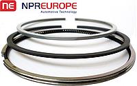 Поршневые кольца (+0.50 2-й ремонт) на Renault Trafic 1.9dCi (2001-2006) NE (Германия) 8938435000