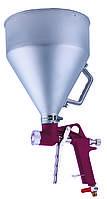 Распылитель пневматический для нанесения штукатурки AUARITA (FR-300)