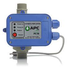 Прессконтроль Apc pc-10 синий SKL11-236452