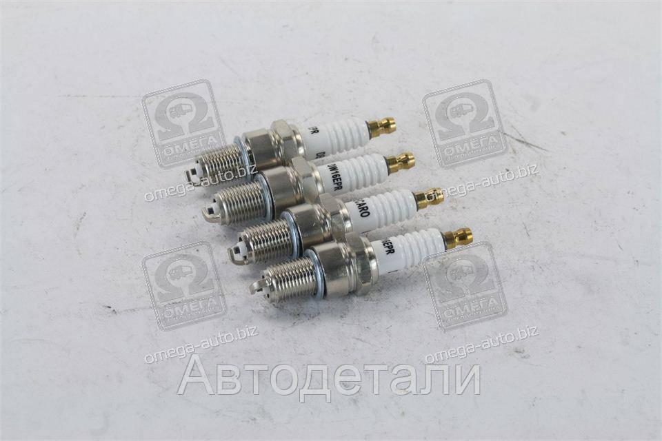 Свеча зажигания ГАЗ с дв. 406 (DECARO) DW16EPR