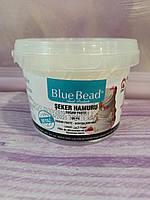 Мастика сахарная Blue Bead ( Блю Бид)  белая , 1 кг