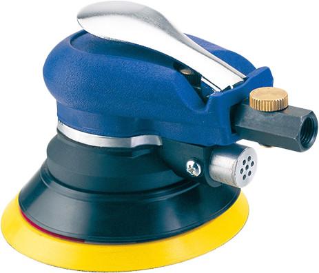 Шлифовальная машинка пневматическая орбитальная 125 мм (запасной диск) AIRKRAFT (AT-980-5)