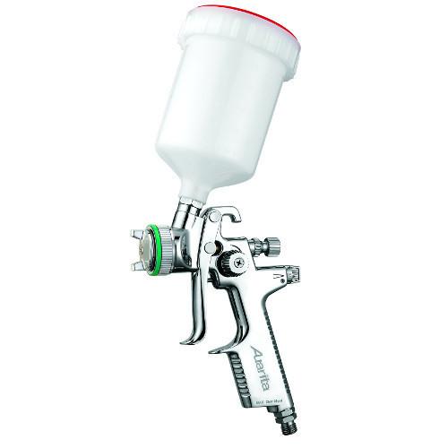 Пневматичний фарборозпилювач HVLP 1.3 мм, AUARITA (ST-2000-1.3)