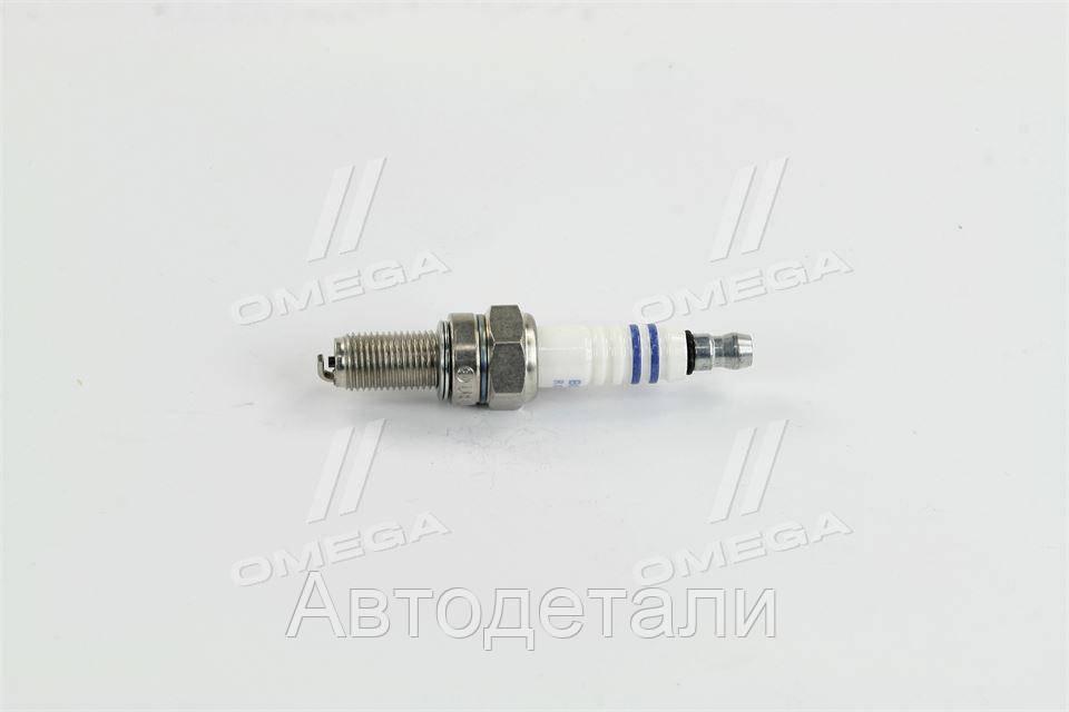 Свеча зажигания UR2CC NICKEL (пр-во BOSCH) 0242060501