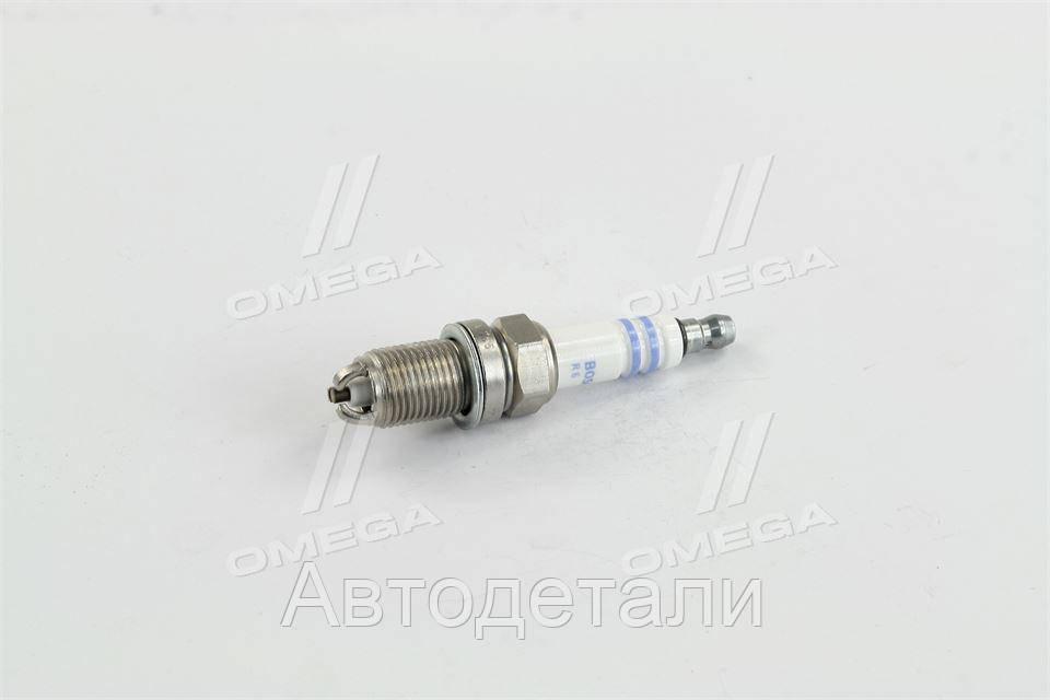 Свеча зажигания FR8KTC+ NICKEL (MB) (пр-во BOSCH) 0242229799