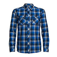 Рубашка Icebreaker Lodge LS shirt Men