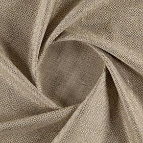 Диванная ткань рогожка Кафе Тиемпо (Cafe Tiempo) бежевого цвета
