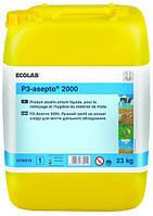 Щелочное моющее средство с хлором P3-Asepto 2000  (кан. 23 кг)