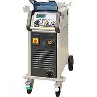 Зварювальний напівавтомат MIG-MAG 220В, 10.8 А, 0.8-1.0 мм G. I. KRAFT (GI13111)