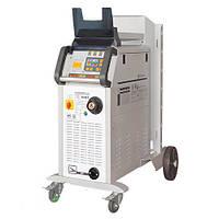 Зварювальний інверторний напівавтомат 220В, 12А GIKRAFT (GI13114-220)