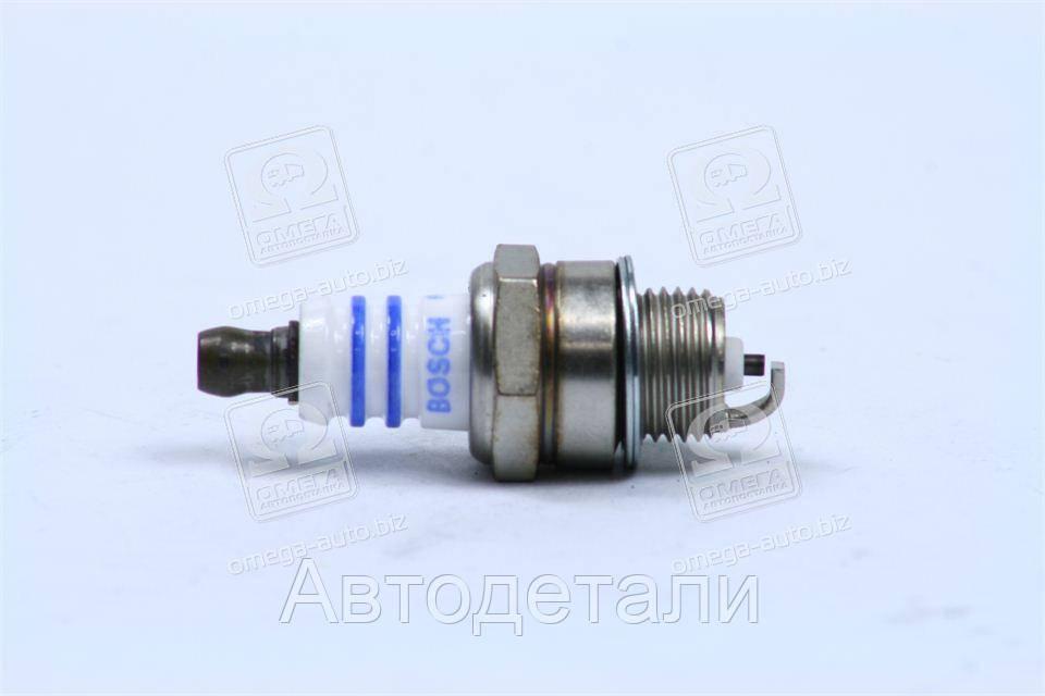 Свеча зажигания WSR6F NICKEL (пр-во BOSCH) 0242240506