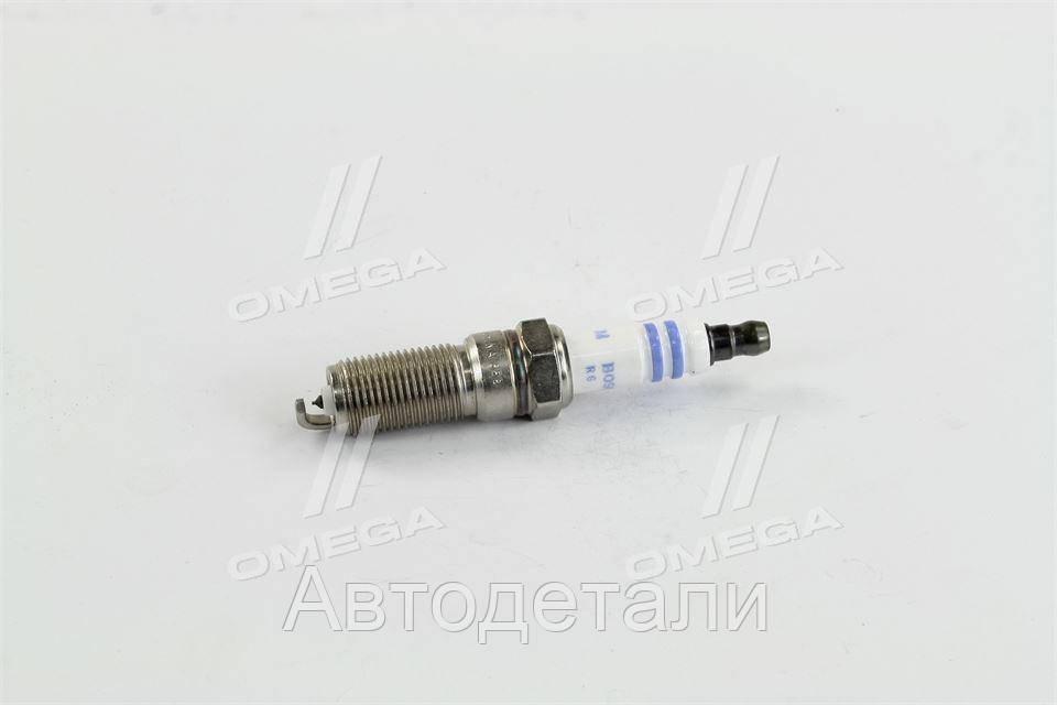 Свеча зажигания HR8MPP30V SINGLE PLATINUM (FORD) (пр-во BOSCH) 0242230601