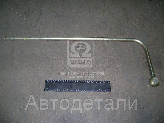 Трубка паливна (пр-во Росія) 740.1104428-50