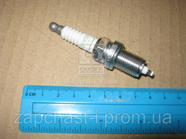 Свеча зажигания ZFR5F-11 (пр-во NGK) V-LINE 40