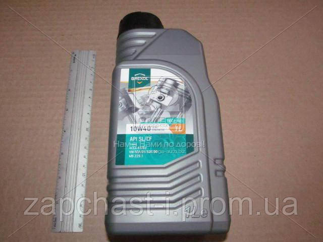 Купить Масло моторн. BREXOL TECHNO 10W40 SL/CF (Канистра 1л) 48391051009